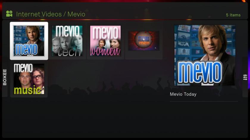 mevio-networks